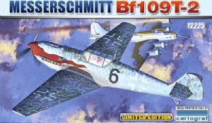 AC12225 Messerschmitt Bf 109T-2 Limited Edition